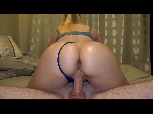 Everyone loves to fuck a girl with a big ass