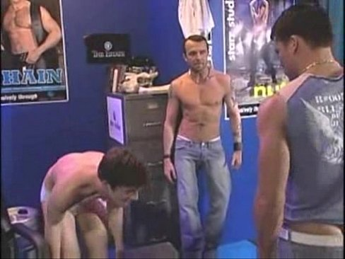Have Brent corrigan young naked precisely know