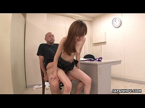 Clip sex Slender Asian lady gets fucked so hard by her partner
