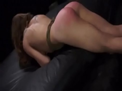 Submissive Slave Humilation and Abused by her Master