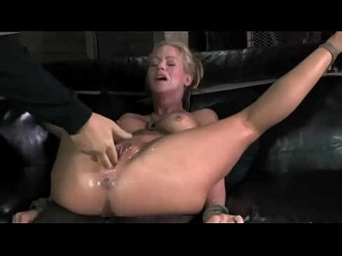 MILF Fucked To Tears Crying in Pain Until Forced to Squirt by AssholePunisher