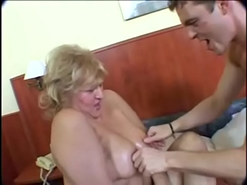 Bbw granny with massive saggy boobs