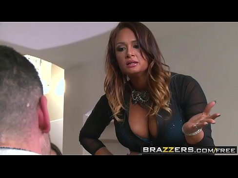 brazzers - moms in control - (gia paige mike mancini) - disrespecting the maid