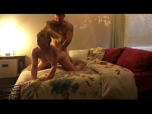 Clip sex Sergeant Miles and Kate Kennedy fuck have rough sex for fun angle 1