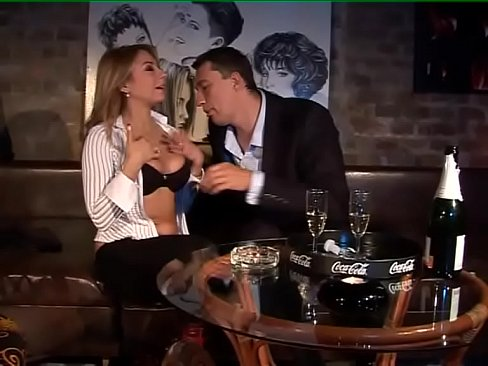 Clip sex Veronica Belli and her amazing big tits