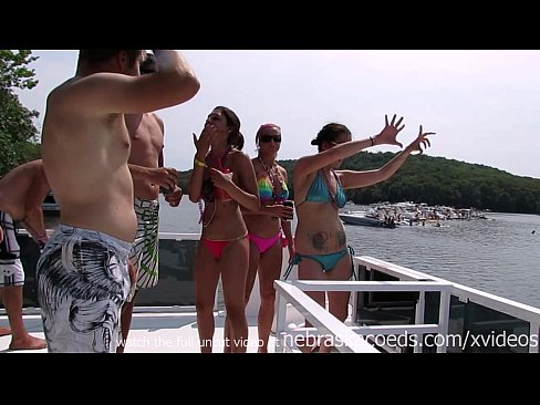 Swingers fucking on cruise
