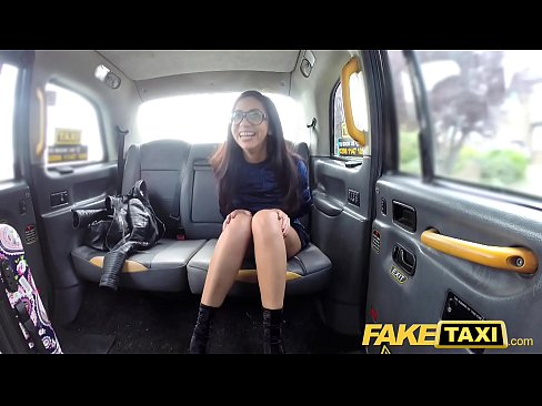 Fake Taxi Perfect tits and a great arse gets the full taxi treatment's Thumb