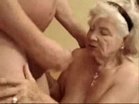 Commit error. Granny still loves sex certainly right