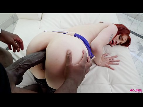 cover video redhead violet monroe destroyed by bbc