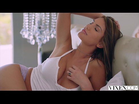 August Ames getting nailed by BBC