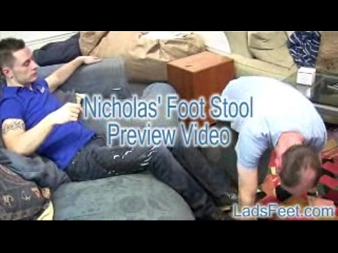 Astounding Nicholas Foot Stool Hd Xvideos Com Gmtry Best Dining Table And Chair Ideas Images Gmtryco