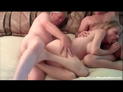 amateur three some nude