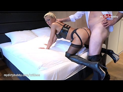 MyDirtyHobby - Cheating wife whoring in a hotel room anally