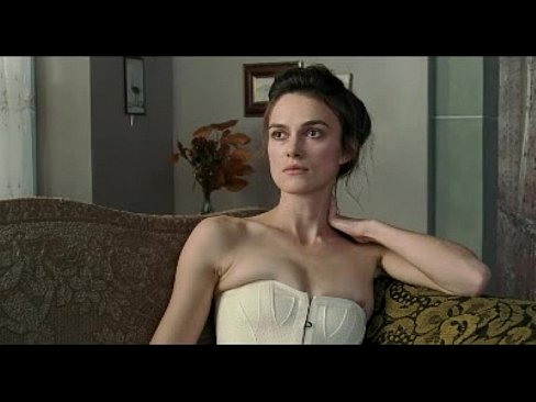 And natalie keira knightley portman