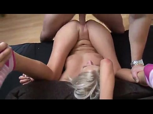 cover video Blonde Gangbang  Bukkake Name Of The Actress O f The Actress Or The Movie
