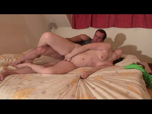 French Anal Casting Amateur