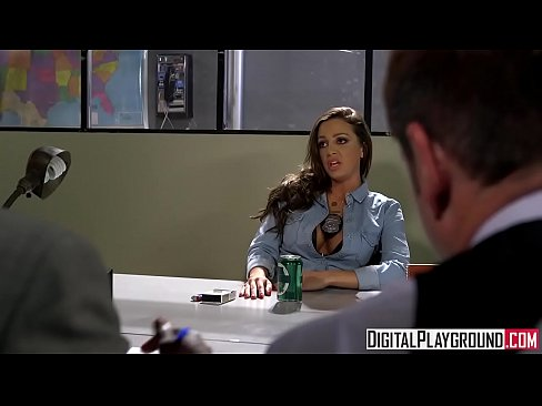 Digitalplayground true detective a xxx parody episode 5