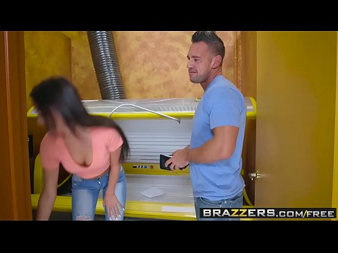 brazzers - milfs like it big -  tight and tanned part 2 scene starring aubrey rose cory chase and j