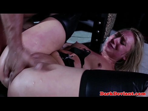 image Cocksucking aj applegate tormented by maledom