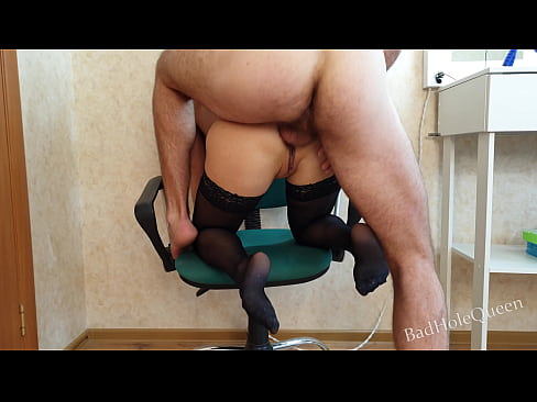 Horny Girl Loves to be Ass Fucked Doggystyle - ANAL - BadHoleQueen