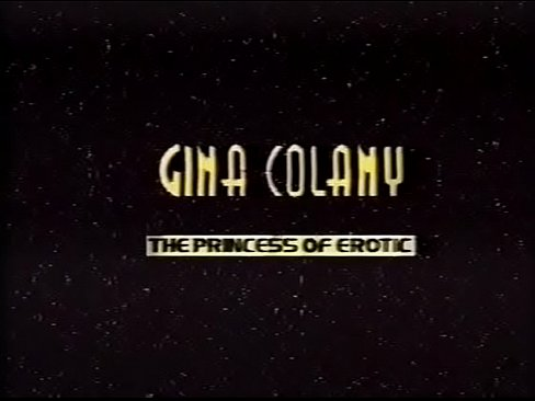 Private Fantasy full Movie with Gina Colany from 1994