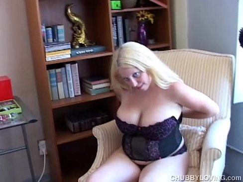 Ps4 playroom blond bbw showing tits