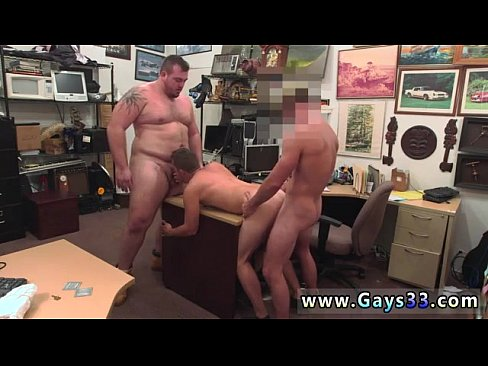 Gay ass sex toy
