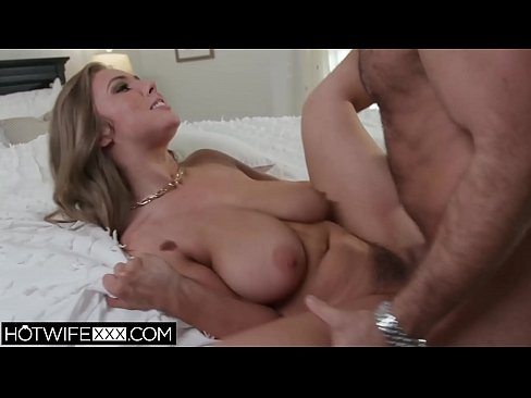 Clip sex Lena Paul Gets Permission To Fuck Younger Stud From Hubby
