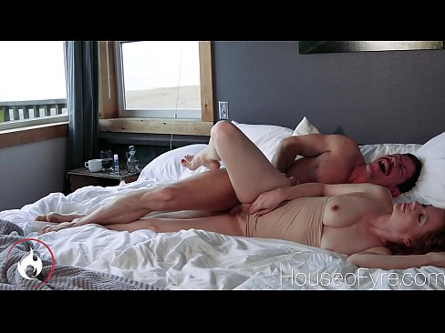 Lady Fyre and Laz make passionate love: The Rose *FULL VIDEO*