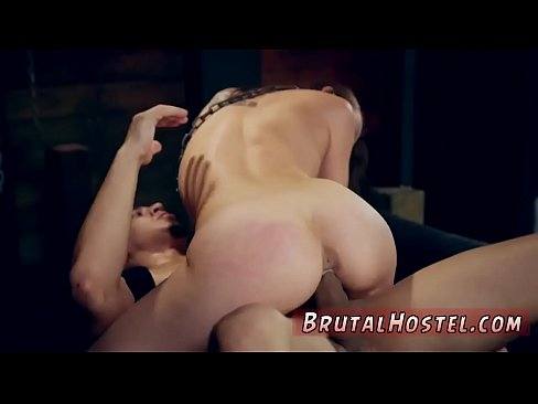 Big tits anal bondage and domination mistress hd Best pals Aidra Fox