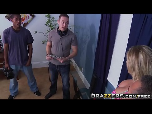 (Samantha Saint, Keiran Lee) - My Mommy Does Porno Part II - Brazzers
