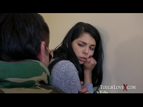 cover video toughlovex gina valentina punished for being a bad girl