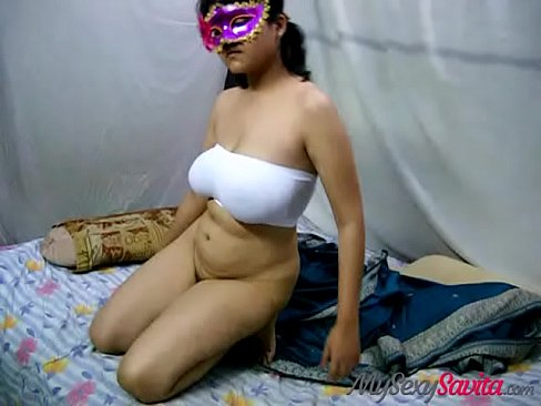 Big Breasted Desi MILF Savita Bhabhi