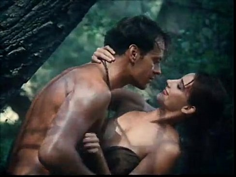 Tarzan XXX HD video