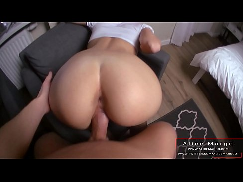 Big Ass Latina Doggy Pov