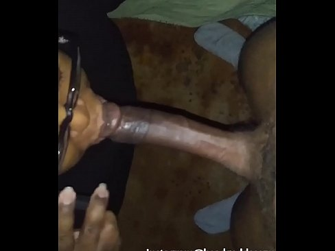 Sucking 18 Year Old Dick While Answering The Phone