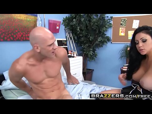 Alice March Johnny Sins