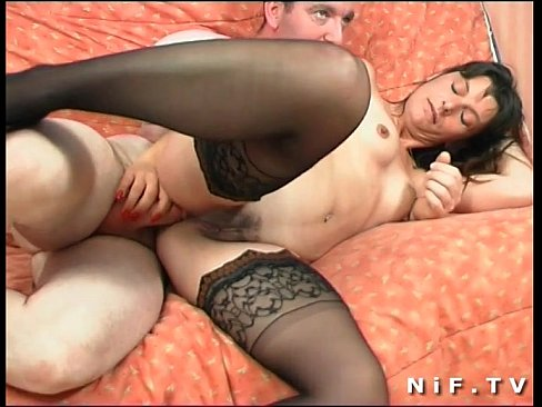 Amateur Teen Couple French