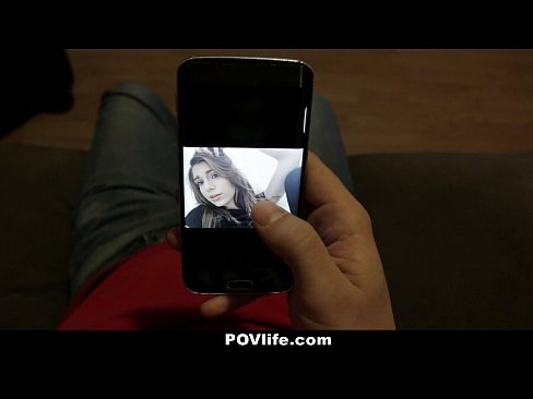 Povlife online hottie fucked on first date 2