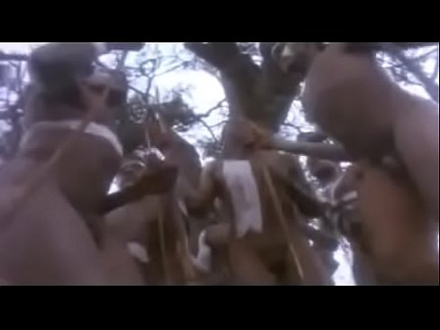 African tribal sex rituals