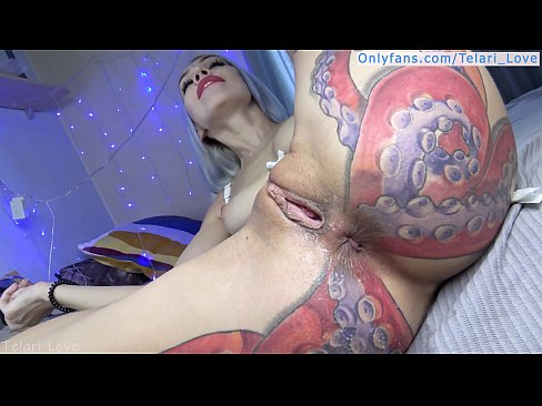 First time talking russian and unreal squirt ugggh - Telari Love
