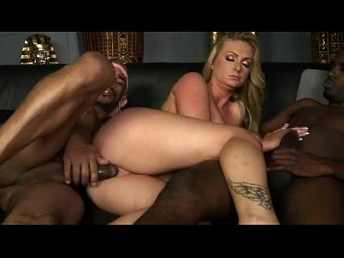 Black double anal sex pictures