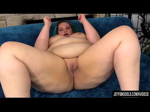 fleshy plumper becki butterfly shows off her body and then fucks a dude