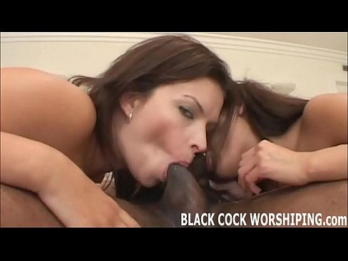 Riding big black cocks is the best