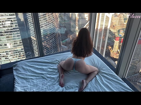 Slave Fucks Boss In His Apartment Until Wife Comes Home