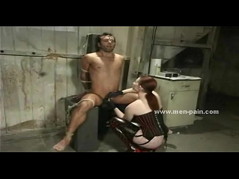 Black Man Domination Bondage Blonde
