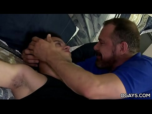 DADDY XVIDEOS GAY