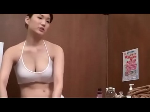 big boob japanese massage