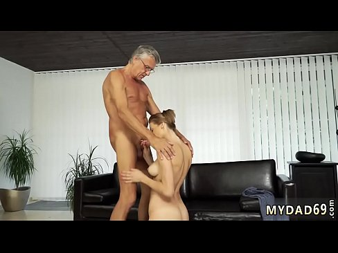 Old granny casting couch Sex with her boyboss&acute_s father after's Thumb