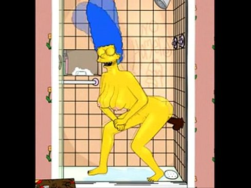 Sex stocking black marge